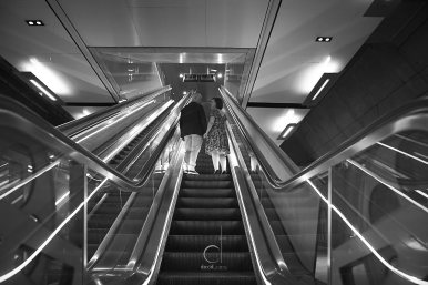 huwelijksfotograaf station van Antwerpen