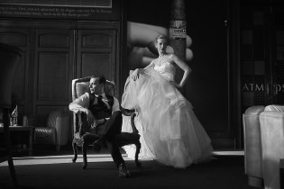 spontane huwelijksfotografen