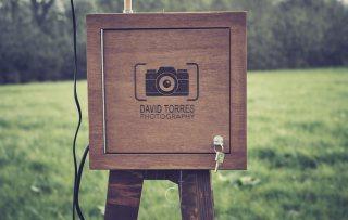 Photobooth met video