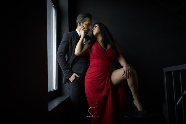pre-wedding shoot