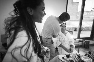 Huwelijksfotograaf in Aartselaar