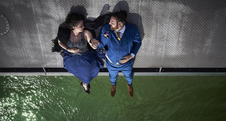 huwelijksfotograaf trouwen 3