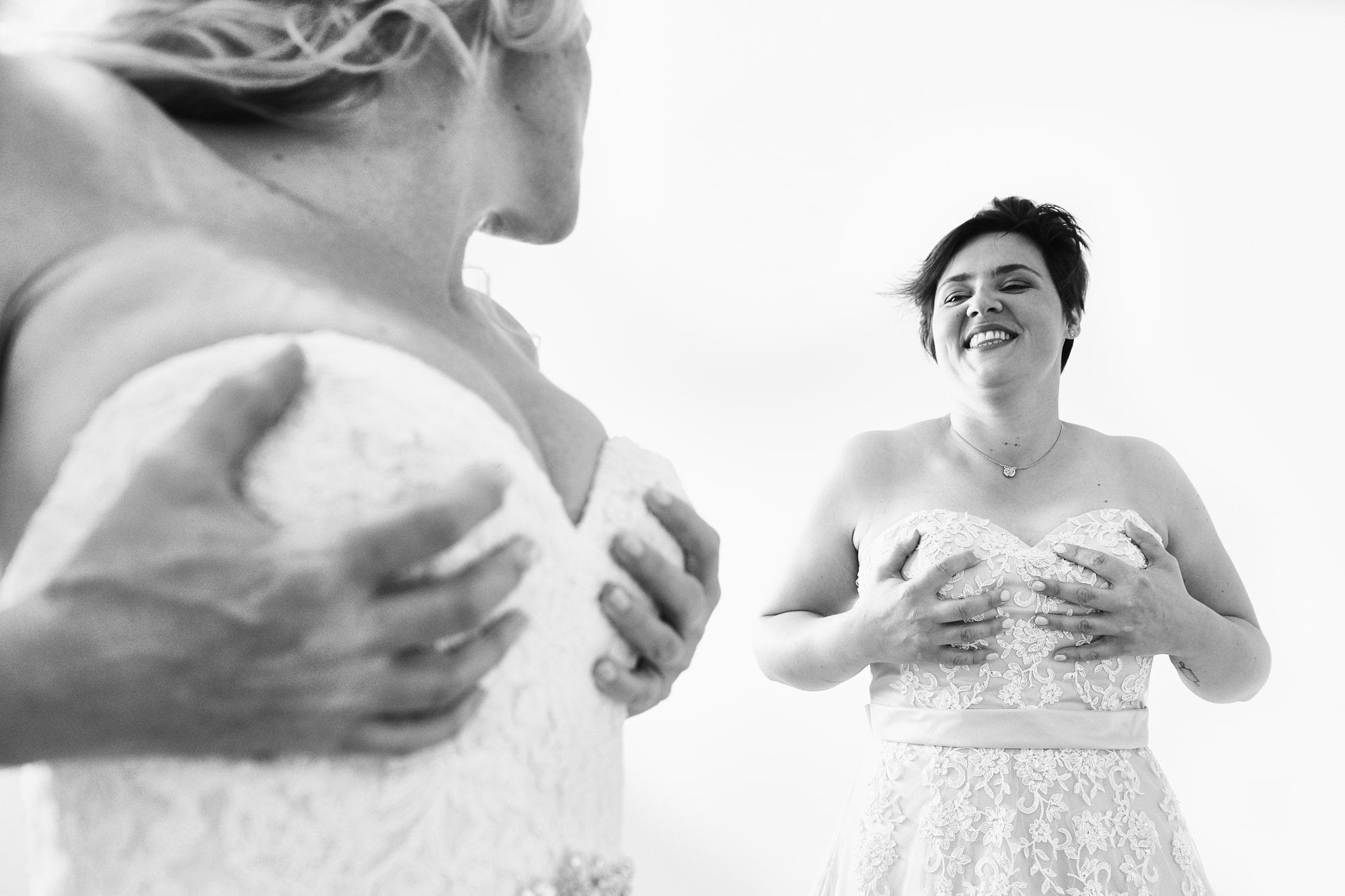 Leuke trouwreportages