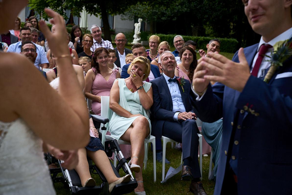 Huwelijksfotografen in Lubbeek