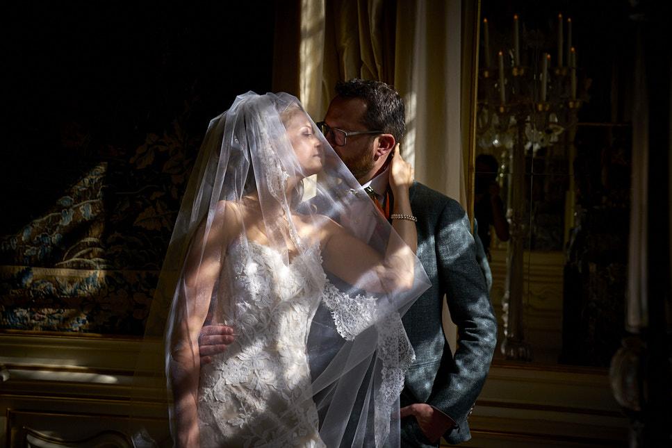 spontane huwelijksfotograaf
