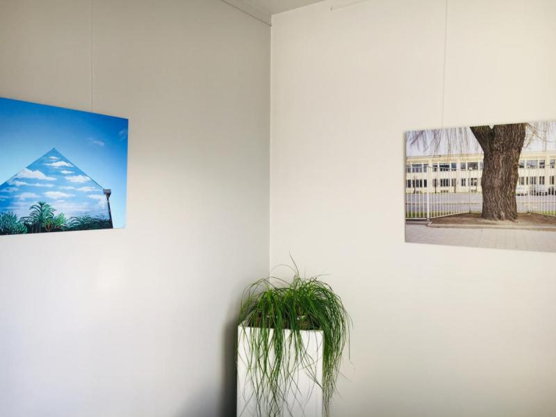 Expo Hendrik Braet