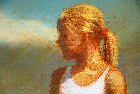 David Ahlsted - Jersey Shore Gallery