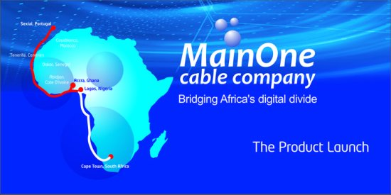 MainOne is driving change in Africa, starting from West Africa