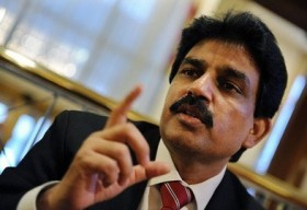 Shahbaz Bhatti - Pakistan's Murdered Minister For Minorities