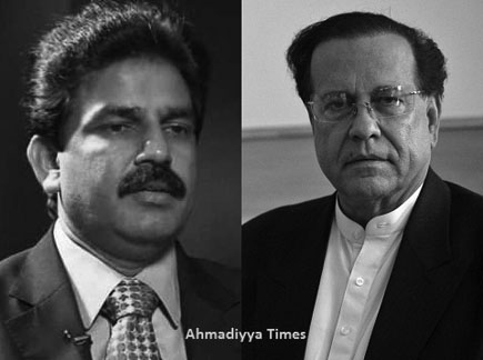 Professor Amjad Mahmood Khan and  Shaan Taseer explain why Pakistan needs to reform Blasphemy Laws which have led to the murder of Muslims, Christians and Atheists