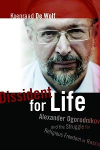 Alexander Ogorodnikov's Story