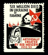Stalin and famine in the Ukraine