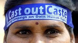 Cast out Caste - Make Caste History