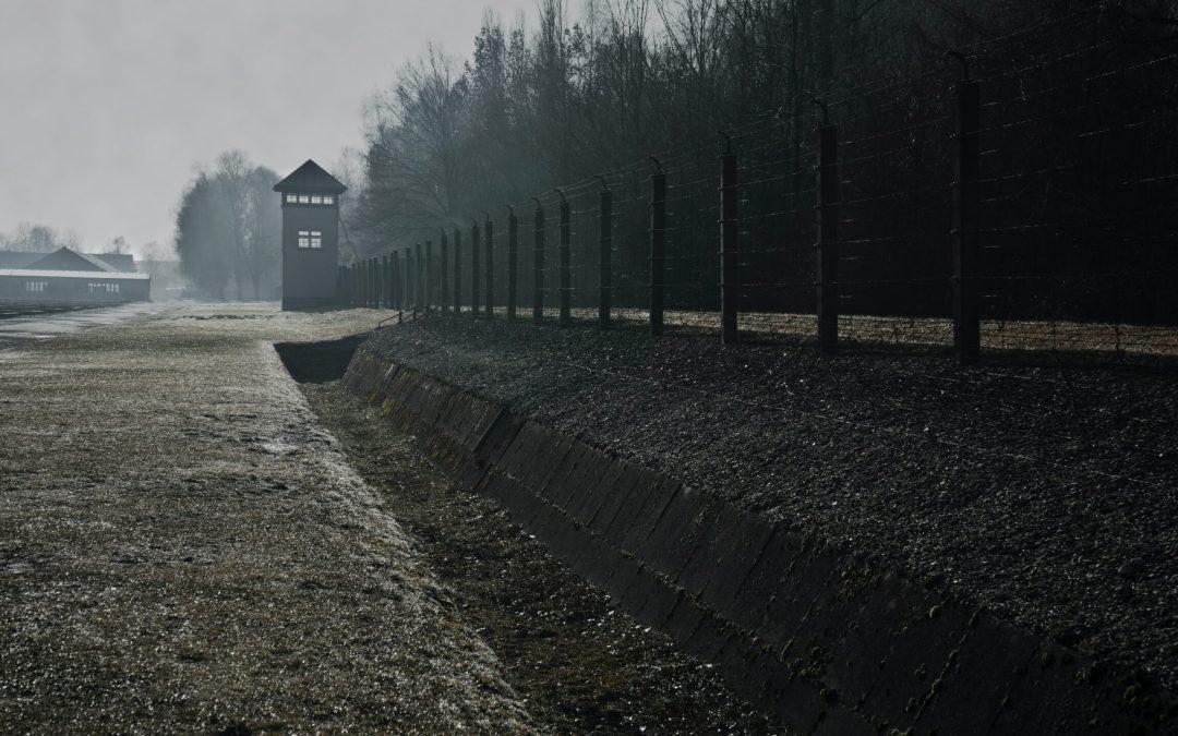 The 75th Anniversary of Auschwitz