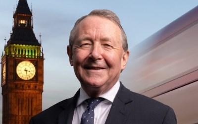 Presented by: Jim Davies, High Sheriff of Merseyside