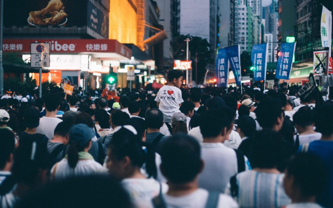 Nathan Law Speaks at the Webinar of the All Party Parliamentary Group on Hong Kong – why he has had to leave Hong Kong and why he will use his voice to continue to speak for Democracy, Human Rights and the Rule of Law in Hong Kong