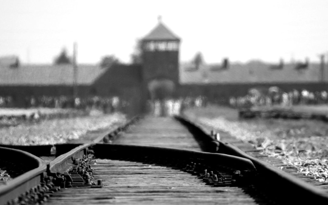 Remembering the Forgotten Victims of the Roma Genocide – 2 August  marks the Roma Genocide Remembrance Day. During  the night of 2 August 1944, the 'Gypsy Family Camp' at Auschwitz-Birkenau, the German Nazi Concentration camps in the then occupied Poland, was liquidated.