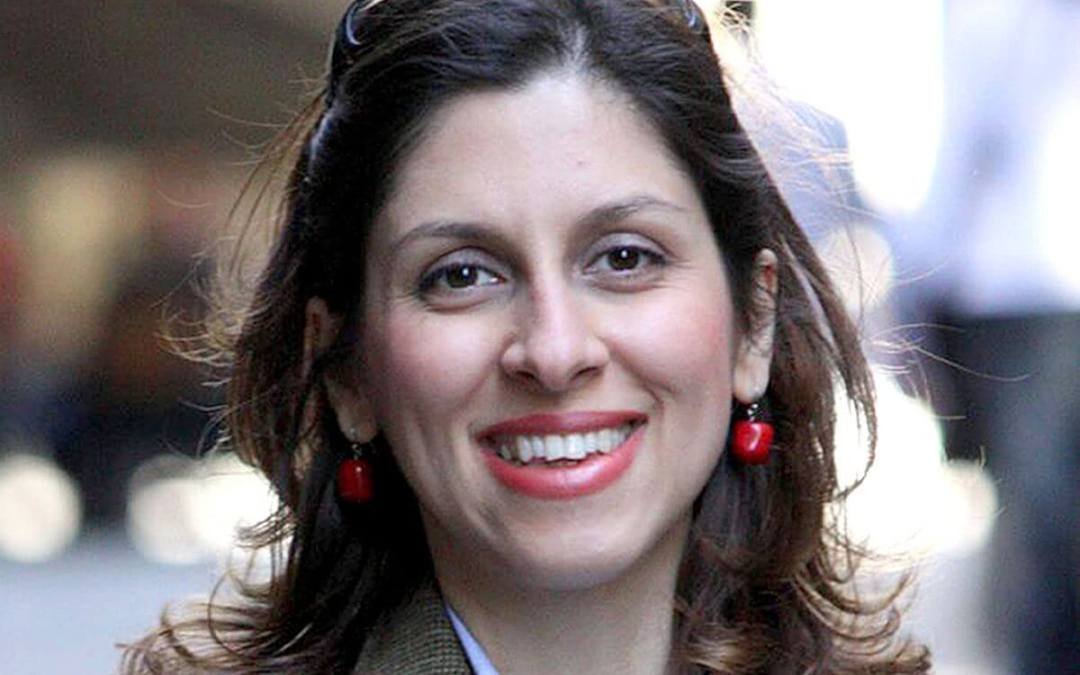 The case of Nazanin Zaghari-Ratcliffe, the execution of Iranian dissidents and the regime's attempts to intimidate the BBC Persian Service raised in Parliament today