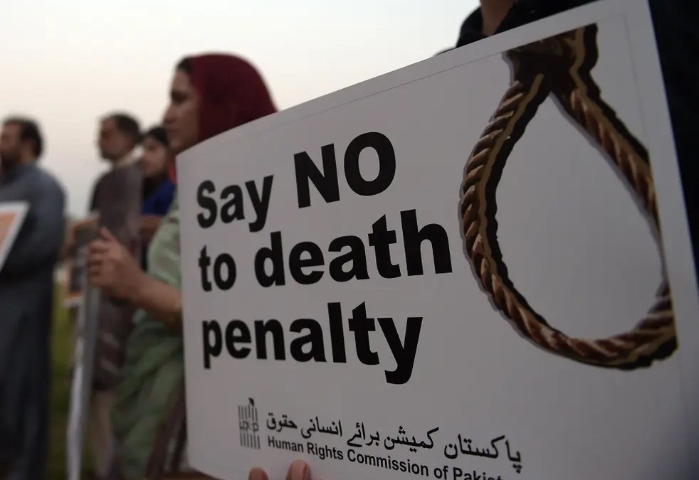 Humane and Welcome Decision By Pakistan's Supreme Court: UN experts welcome death penalty ban for individuals with mental health conditions