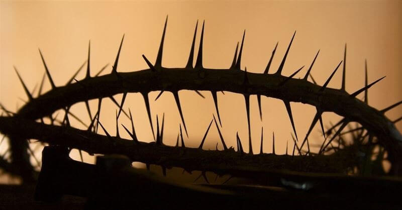 Good Friday was a bad day for humanity – but even the most monstrous crimes don't have to be the final word. We must challenge the seemingly endless ability to inflict wounds and suffering on one another.