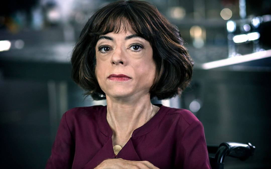 Silent Witness actress, Liz Carr, becomes Vocal Witness, writing in today's Sunday Times in opposition to a Bill requiring doctors to assist suicides. And why The Times concluded that a new Bill is a bad idea.