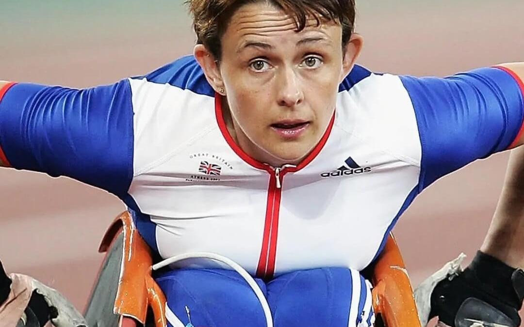 """Welsh politician, television presenter, and former wheelchair racer, Tanni (Baroness) Grey-Thompson is right in warning about """"mission creep"""" towards euthanasia in the new assisted dying Bill and warns that """"for many disabled people it's not difficult to see the writing on the wall….To ignore this is to court danger."""""""