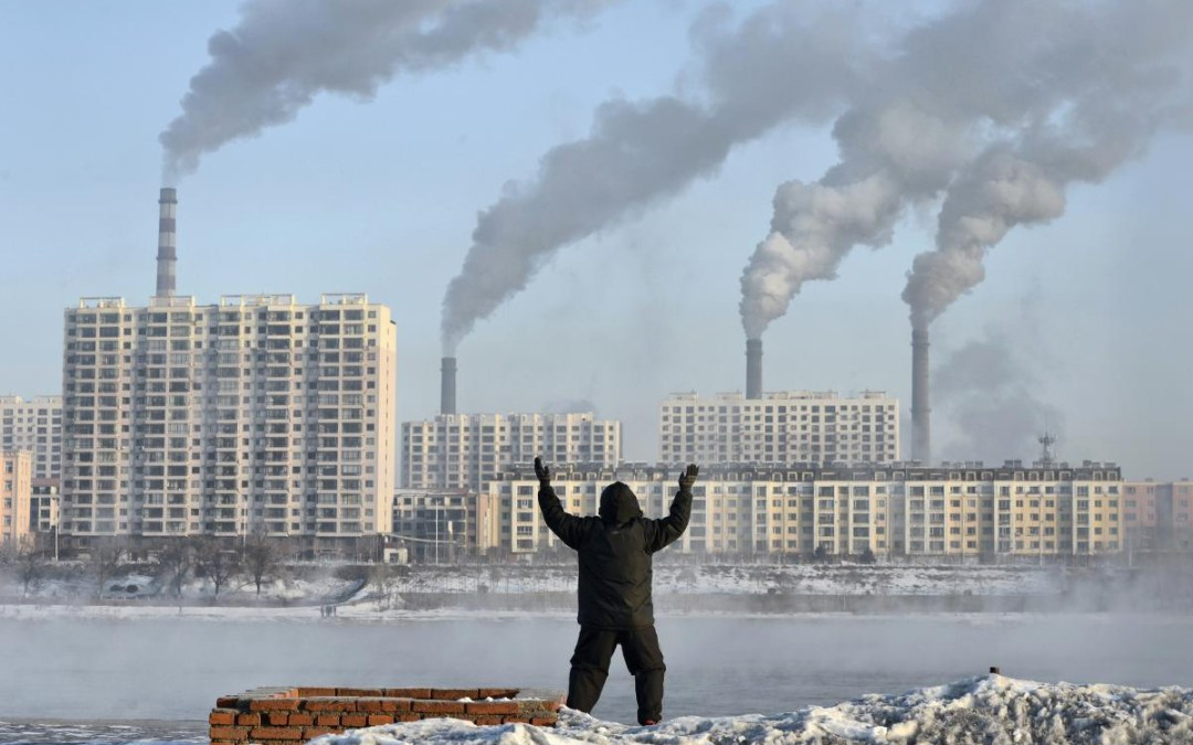 """Matt Ridley explains how the CCP is using Cop 26 and climate change as a bargaining chip to apply pressure on the West – while the gigantic expansion of coal burning in China continues…""""For reasons that are not clear, many western environmentalists are mad keen on China, despite its gargantuan appetite for coal, and won't hear a word said against it."""" – The Spectator"""