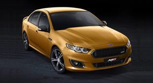 Ford Falcon XR8 v Holden Commodore SS : Comparison review | CarAdvice