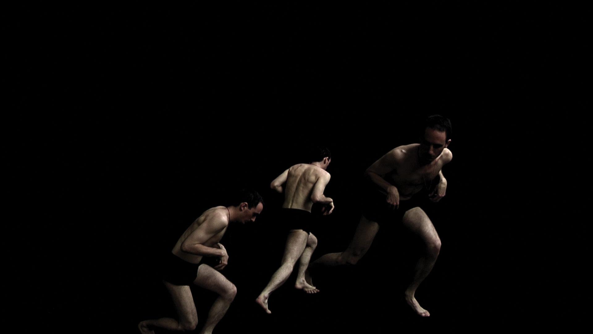 Multiple Walking (2010)