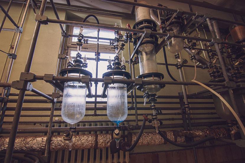 Kodak Chemical Labs (Germany)