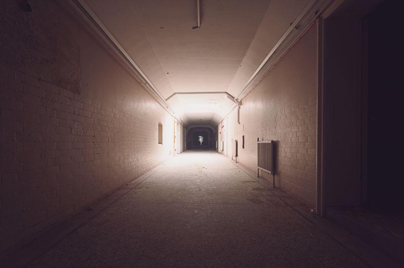 St. Andrews Asylum (UK)