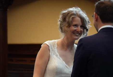 wedding videos – impressions of the day