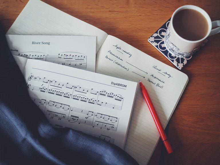 Top Tips for Teaching Diplomas - David Barton Music