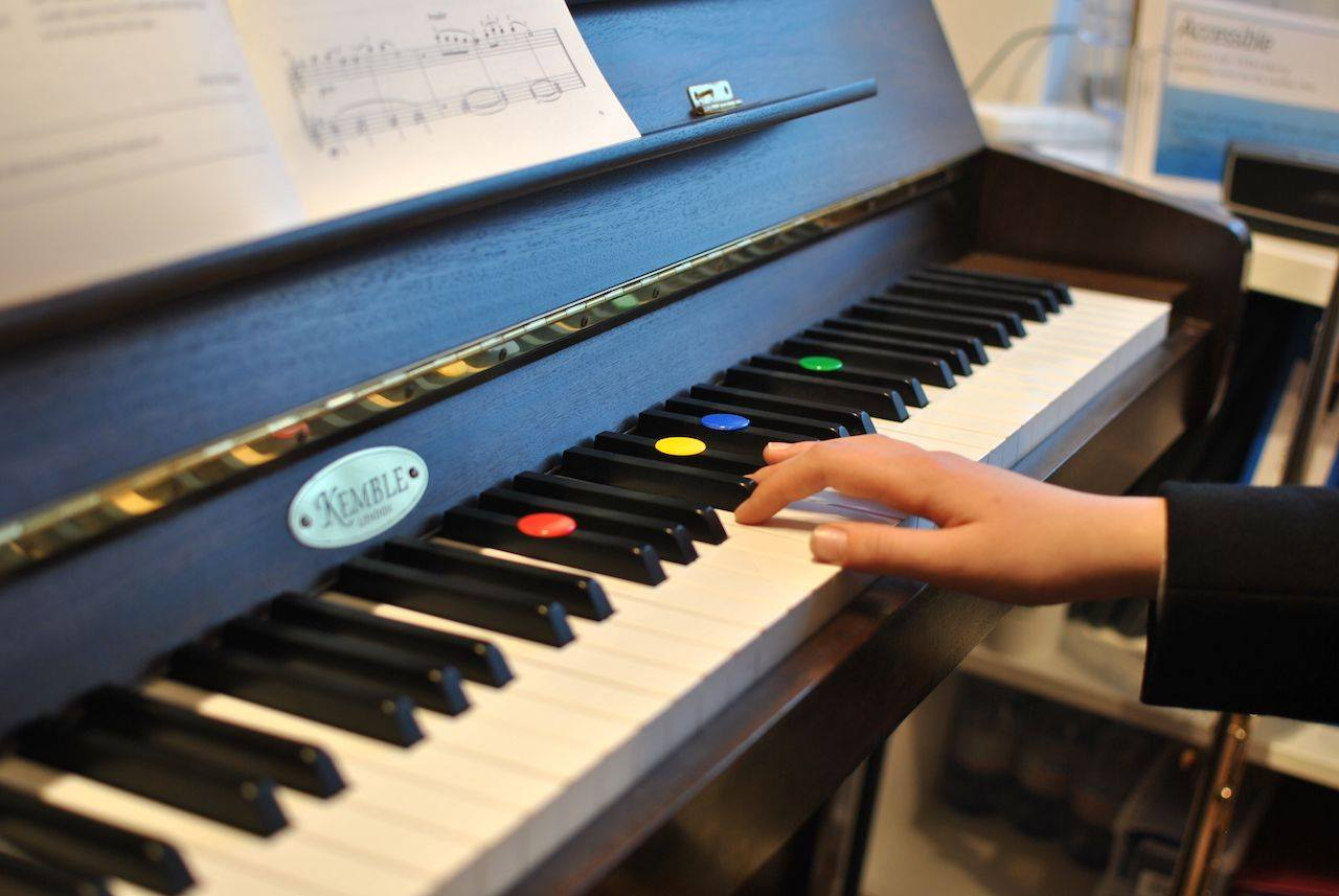 Beginner Piano Lessons 3 Essential Ingre Nts