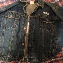 Jacket (Mid 1990's)