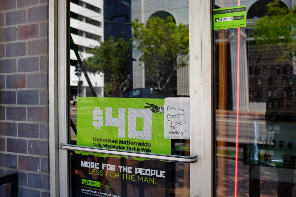 Downtown San Diego Digital Series David Bernie Fuji x100s