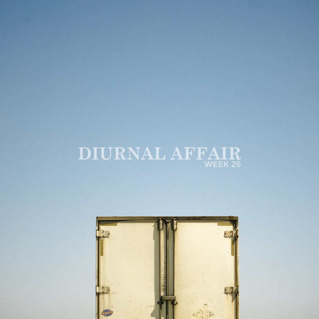 David Bernie Diurnal Affair Photography Project