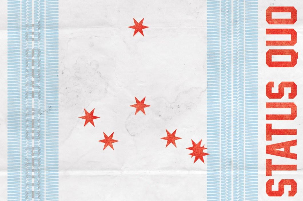 David Bernie Status Quo Chicago Police Mayor World News 23