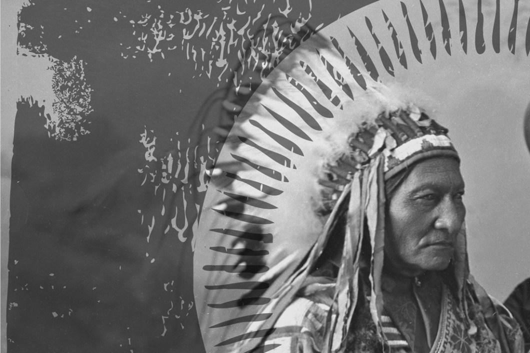 David Bernie Cowboys INdians Indian Country 52 Week 17