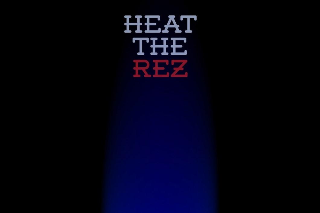 David Bernie Heat the Rez Indian Country 52 Week 7