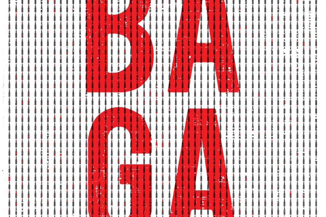 David Bernie Baga Massacre World News 7