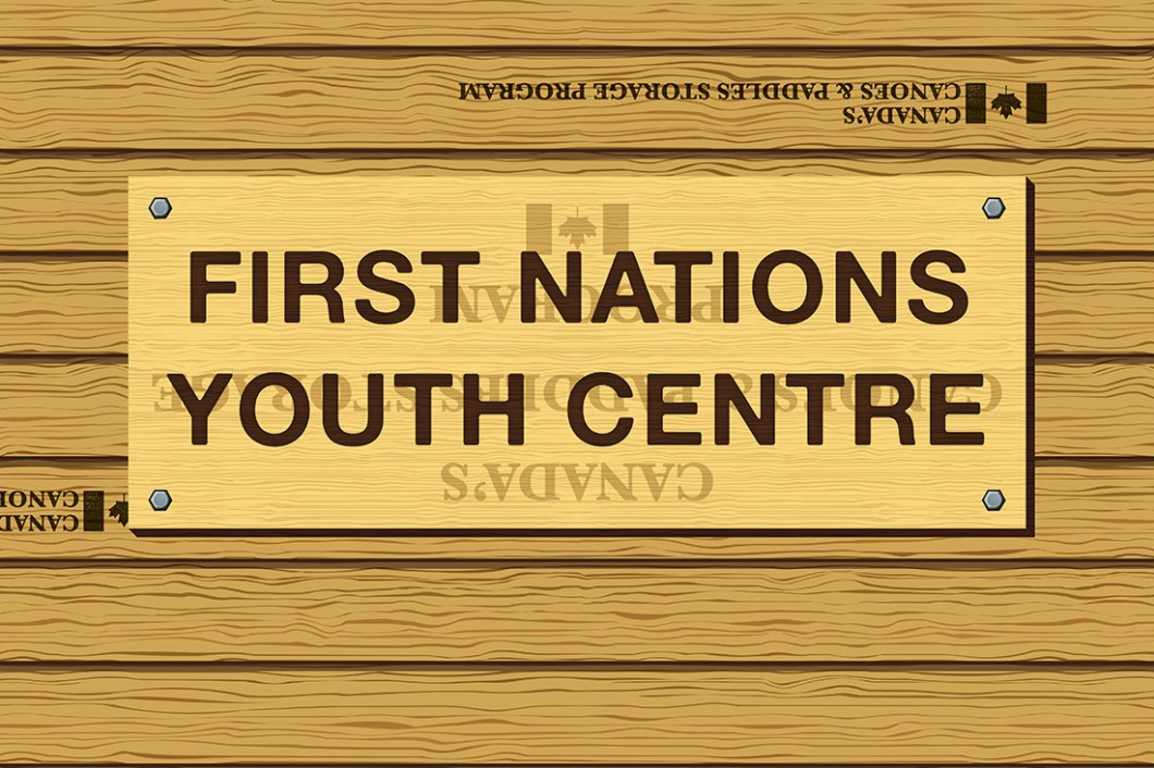 David Bernie Canoe Sheds for First Nations Youth Centres Truduea Indian Country 52 Week 4