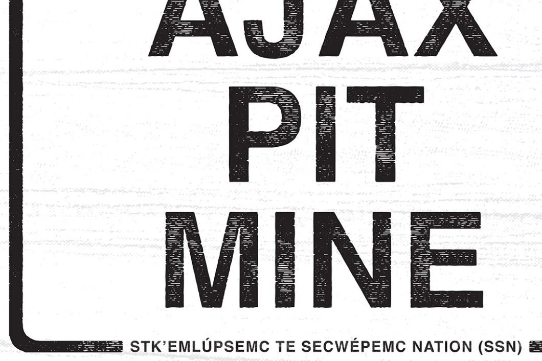 David Bernie Do not open Ajax Open-Pit Mine Indian Country 52 Week 14