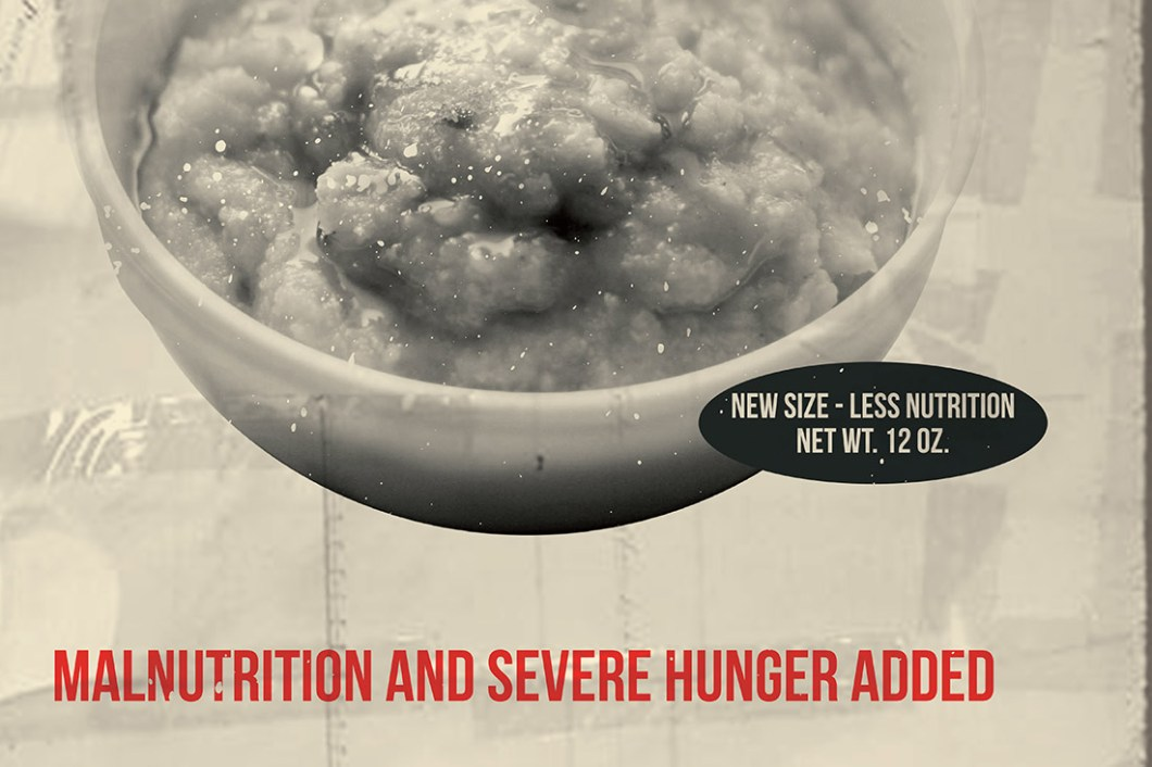 David Bernie Hunger Strikes Indian Country 52 Week 33