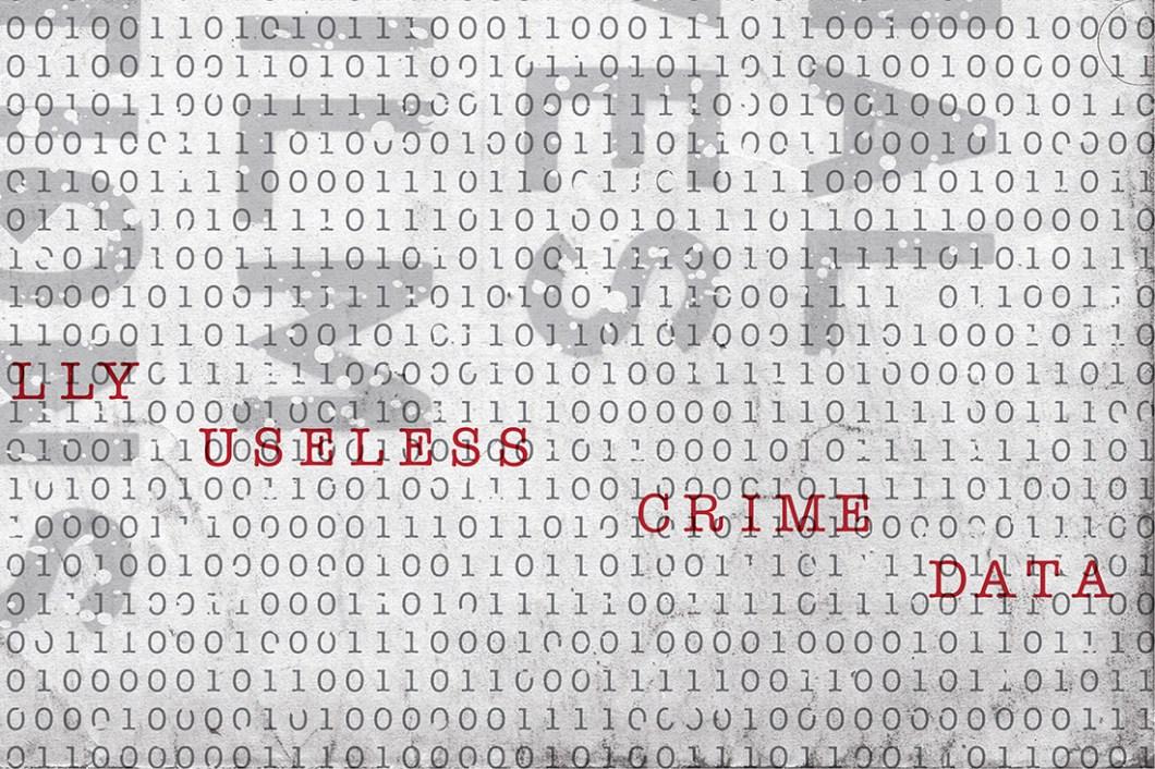 David Bernie Useless Crime Data Indian Country 52 Week 51