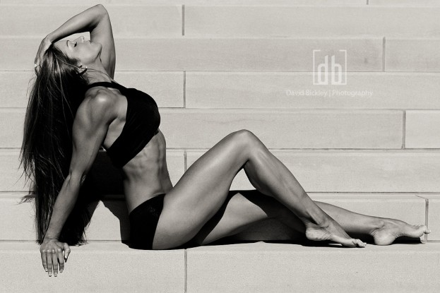 Diana Chaloux for David Bickley Photography
