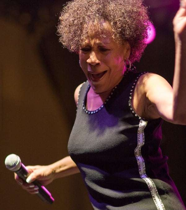 Roots n' Blues 2008 – Bettye Lavette