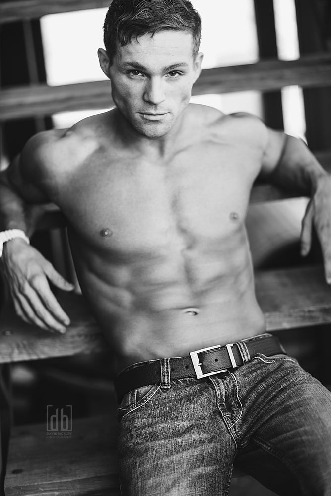Kevin Doss by David Bickley Photography