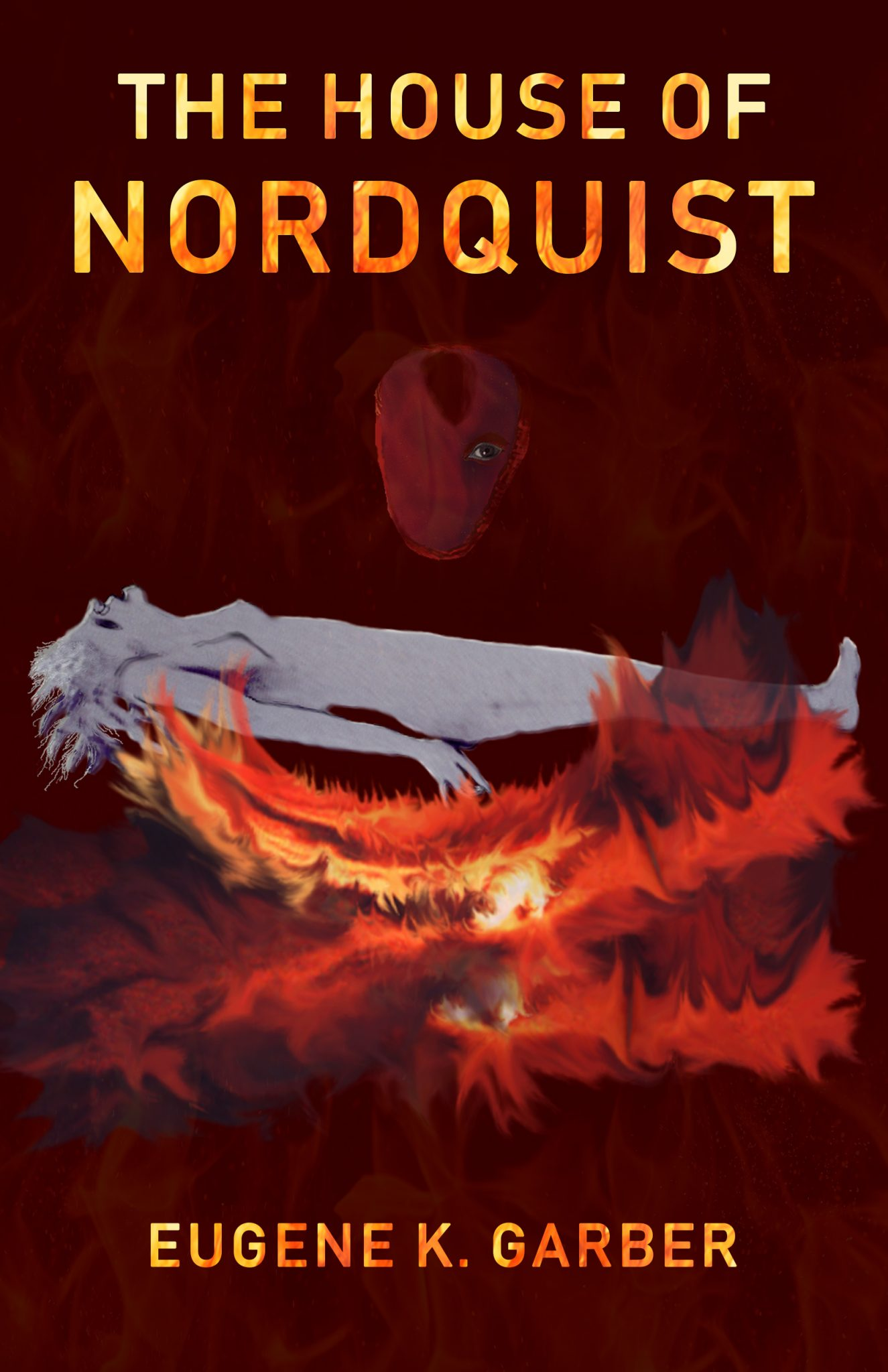 The House of Nordquist, Book 3 of The Eroica Trilogy