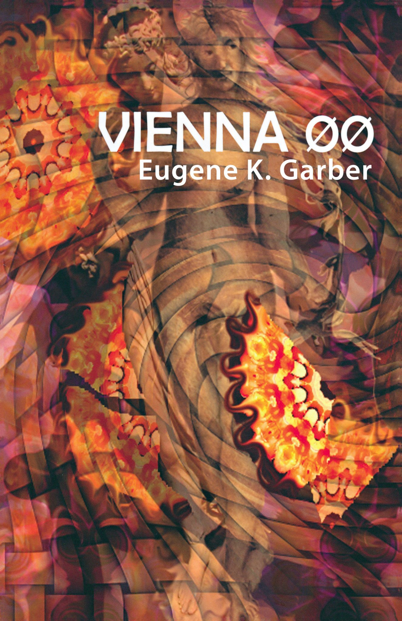 Vienna ØØ, Book 1 of The Eroica Trilogy